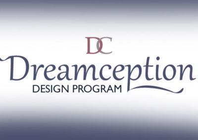 Dreamception Design Program